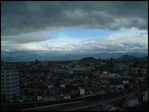 taifu8 【画像】台風を上空から見たら想像以上にビビる件!台風の驚異!台風の目