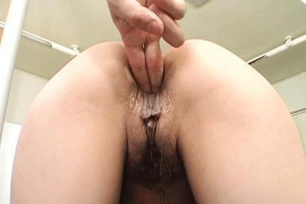 arisa japanese model nude