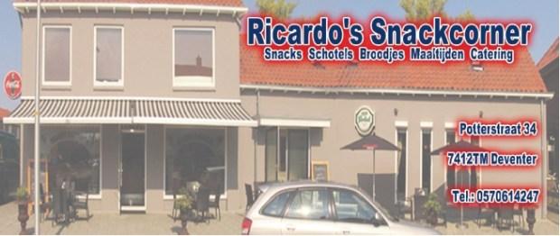 Ricardos's