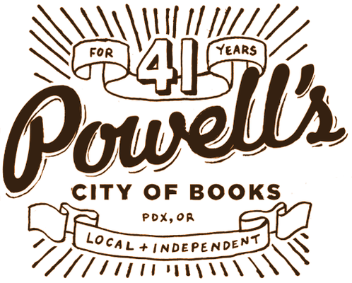 Powells City of Books