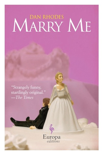 Marry Me Cover