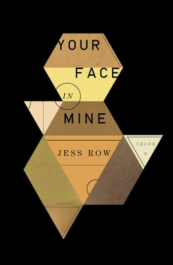 Your Face in Mine