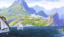 Silmarillion-Ships