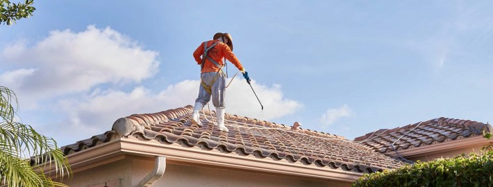 How to Choose the Best Roof Cleaning Company for You