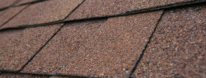 How to Clean Asphalt Shingles