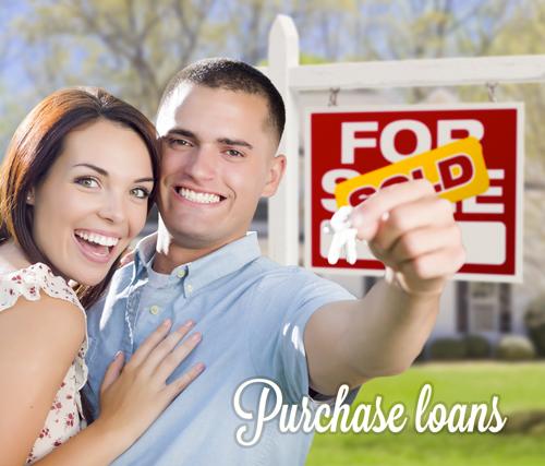 Pur-Loans