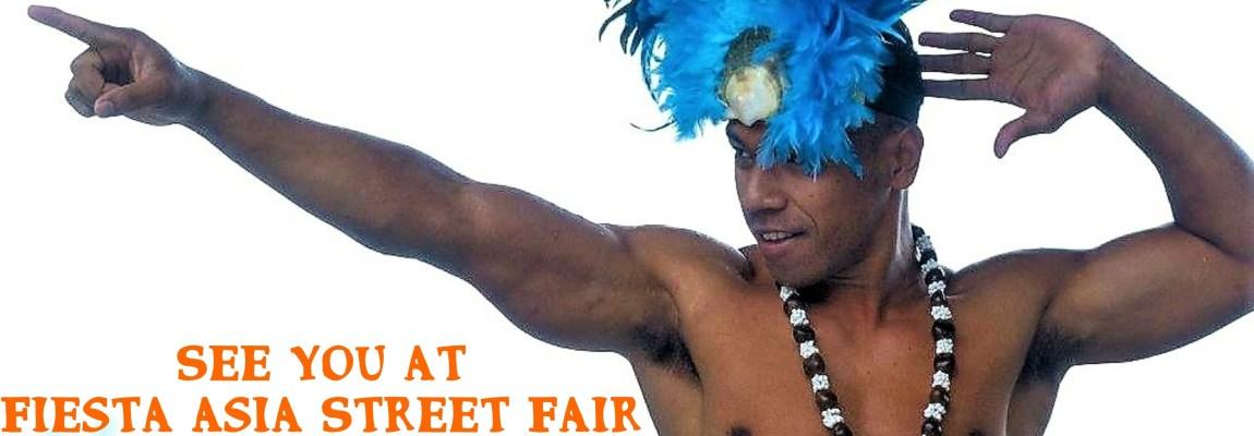 Fiesta Asia Street Fair POSTPONED
