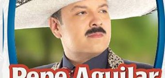 Pepe Aguilar en Fiestas del Sol 2014