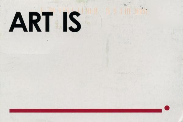 art-is