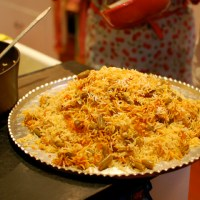 Persian Rice 101 - An Introduction to Polo & Tadig