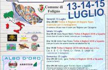FIDART 6 Regioni Soft Dart 2017 LOCANDINA giugno2018