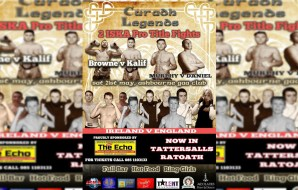 Fightstore Media's Top 5 Fights of the Night - Curadh Legends