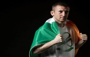 Paddy Barnes has been beaten by Spaniard light flyweight Samuel Carmona Heredia via split decision in the last 16 of the Rio Olympic Games.