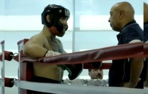 Watch: Mayweather vs McGregor - All Access: Episode 2