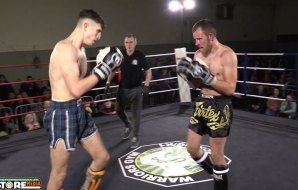 Watch: Eoin Sheridan vs Luke O'Sullivan - The Takeover 10