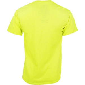 Tri coasta neon jefe t shirt for Neon colored t shirts wholesale