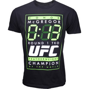 Conor McGregor 13 UFC Shirt