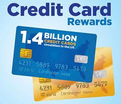 rewards cards