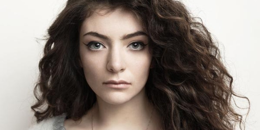 The Maryland Jockey Club announced Thursday Feb. 6, 2014 that Lorde will bring her Grammy Award-winning song of the year to Maryland as she headlines the Preakness infield concert at Pimlico Race Course in May. The Maryland Jockey Club announced Thursday that the 17-year-old breakout star from New Zealand will perform an extended set during the infield festival Saturday, May 17 at the 139th Preakness Stakes. (AP Photo/Maryland Jockey Club)