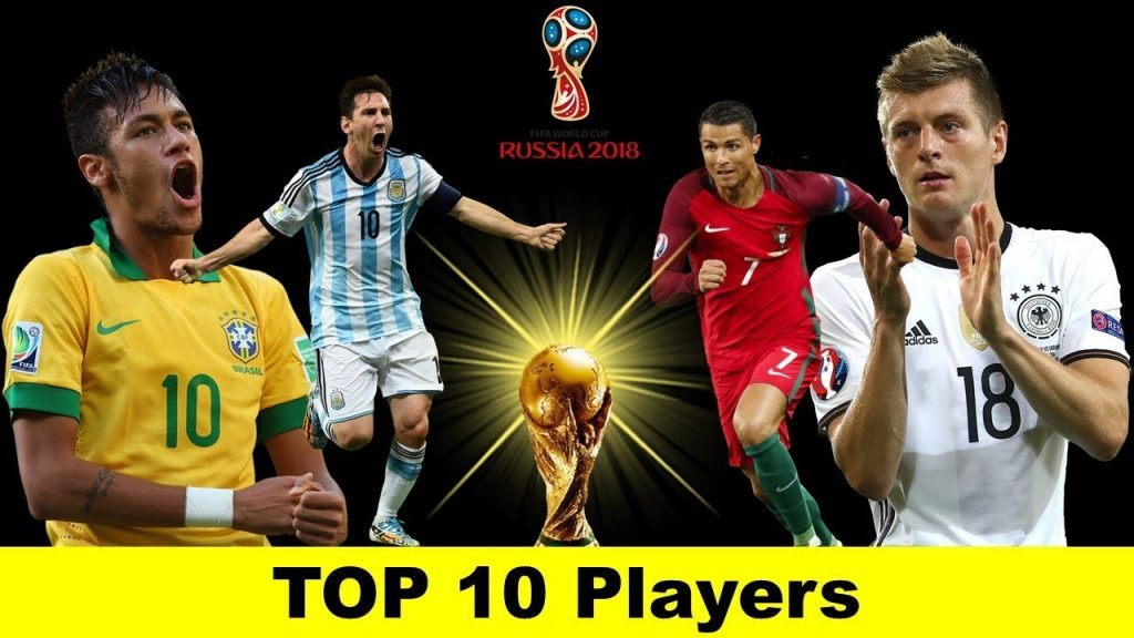 top 10 players