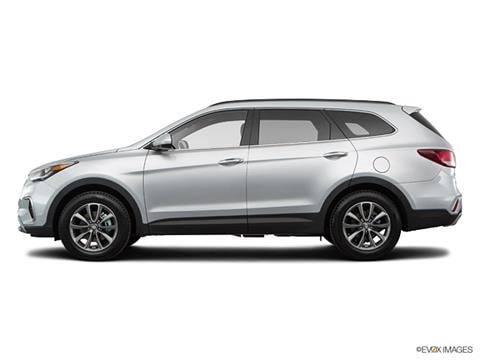 2018 Hyundai Santa Fe | Pricing, Ratings & Reviews | Kelley Blue Book