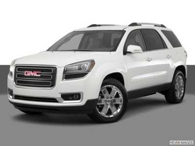 2017 GMC Acadia Limited   Pricing  Ratings   Reviews   Kelley Blue Book 2017 gmc acadia limited