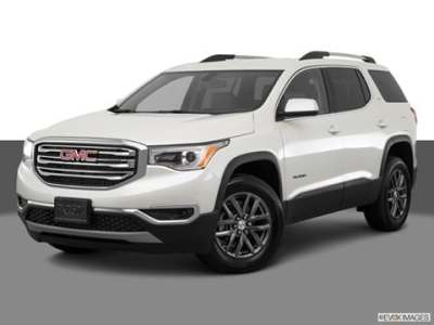2017 GMC Acadia   Pricing  Ratings   Reviews   Kelley Blue Book 2017 gmc acadia