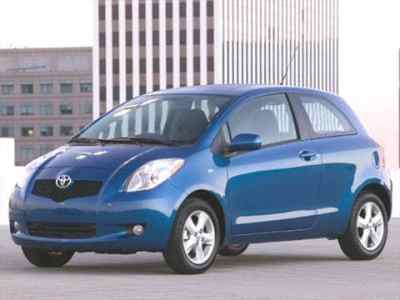 2007 Toyota Yaris | Pricing, Ratings & Reviews | Kelley Blue Book
