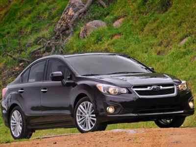 2012 Subaru Impreza | Pricing, Ratings & Reviews | Kelley Blue Book