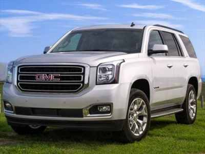 2015 GMC Yukon   Pricing  Ratings   Reviews   Kelley Blue Book 2015 gmc yukon