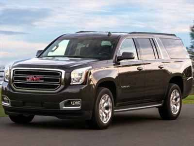 2016 GMC Yukon XL   Pricing  Ratings   Reviews   Kelley Blue Book 2016 gmc yukon xl
