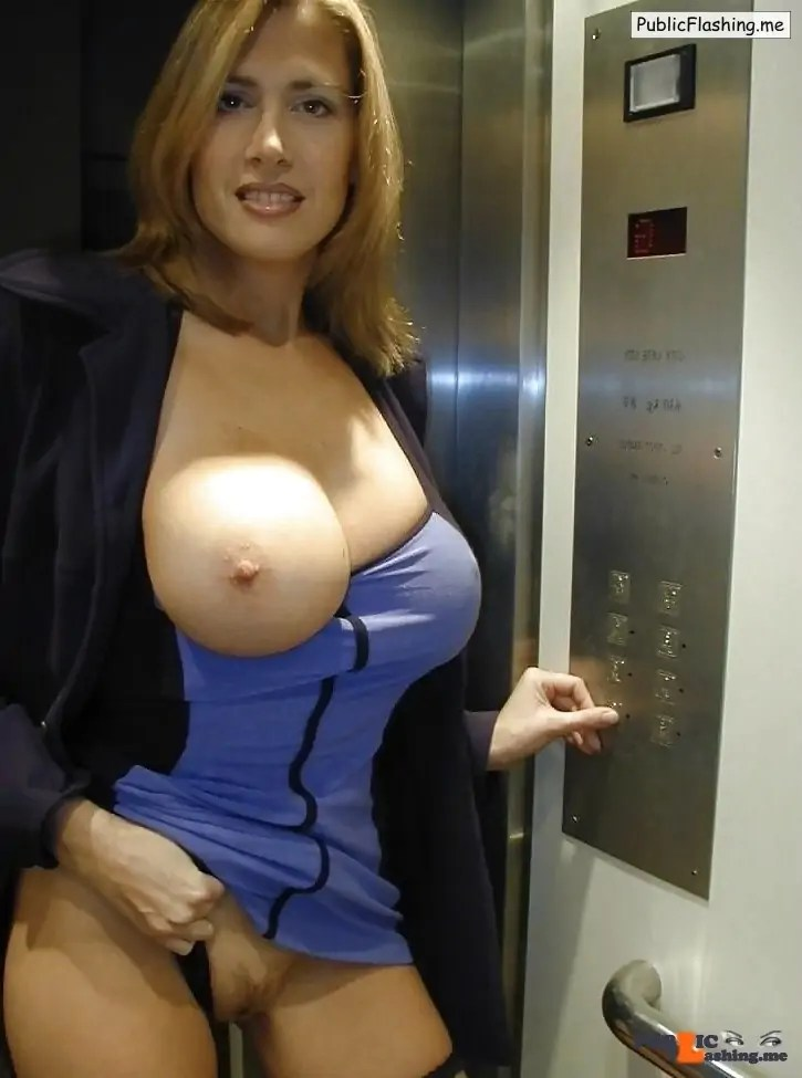 wife fucked in elevator
