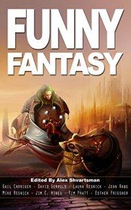 Funny Fantasy 51wtn7yy4RL