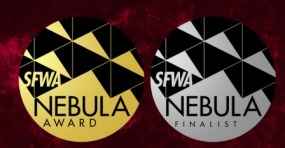 Nebula Award medallion