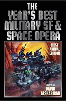 Year's Best Military SF & Space Opera