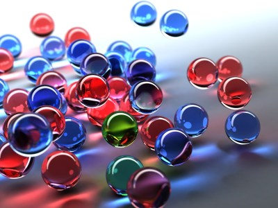 3D Bubbles Wallpaper Abstract 3D Wallpapers in jpg format for free download