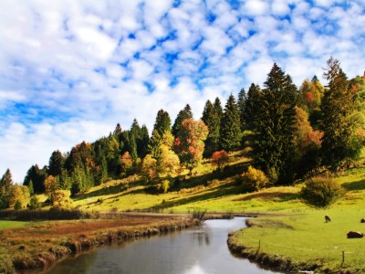 Peaceful Wallpaper Landscape Nature Wallpapers in jpg format for free download