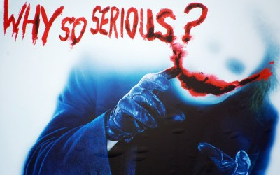 Why So Serious Wallpapers in jpg format for free download