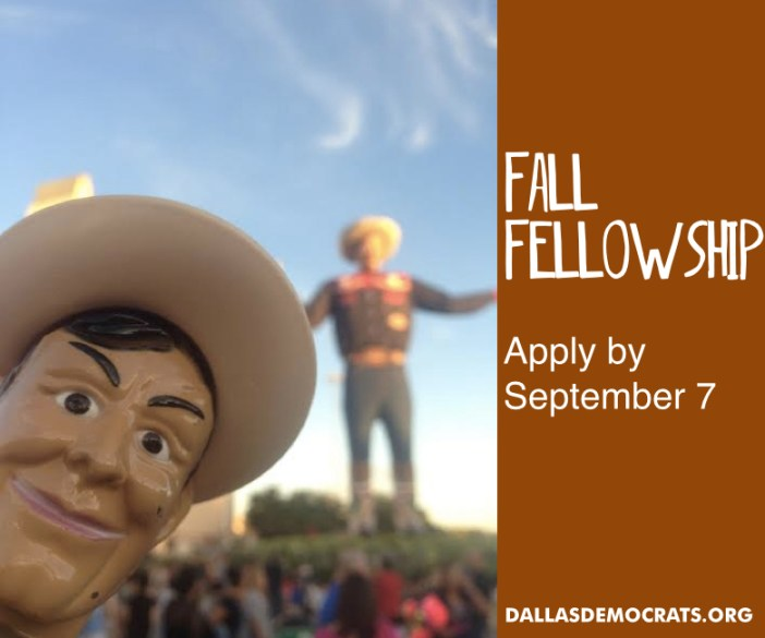 fall fellow