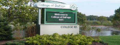 $95 million in hidden spending revealed at College of DuPage | Illinois Policy | Illinois ...