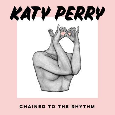 Katy Perry estrena la nueva canción Chained to the Rhythm