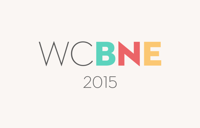 WCBNE logo