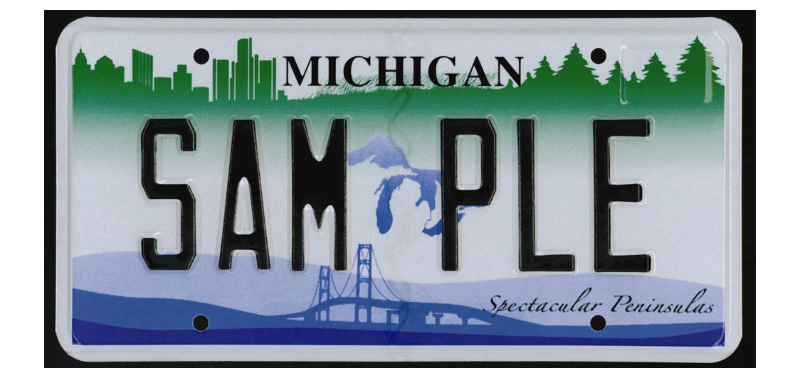 Poll: What is your favorite Michigan license plate? | MLive.com
