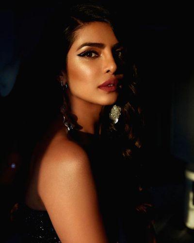 Priyanka Chopra : Best Fashion Looks at Cannes 2019