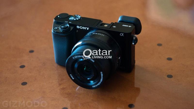 Large Of Sony A6000 Accessories