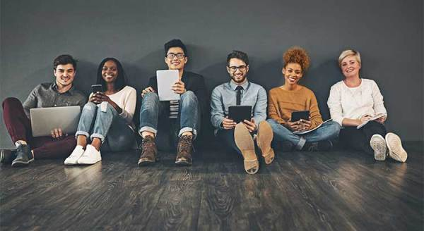 New Study Shows 'Best States for Millennials'   Simplifying The Market