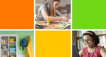 Virtual School Is Changing Homebuyer Needs [INFOGRAPHIC]   Simplifying The Market