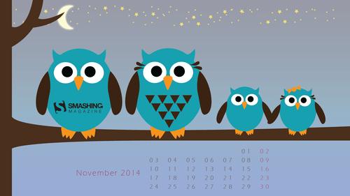 The family Owl