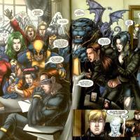 [Review] X-Men #44, #45 e #46!