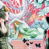 [Especial] Sereias de Gotham Vol. 2: Contra o Dr. Esopo e Irmã Zero!